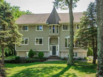 Smithtown Single Family Home For Sale: 89 Grassy Pond Dr