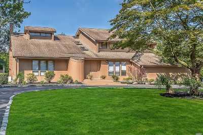 Huntington Single Family Home For Sale: 1 Links Ct