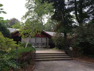 Old Westbury Single Family Home For Sale: 56 Rolling Hill Ln