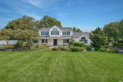 Mt. Sinai Single Family Home For Sale: 45 Jesse Way