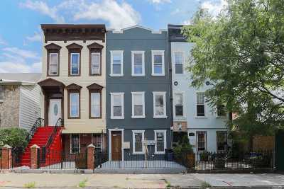 Brooklyn Multi Family Home For Sale: 1046 Herkimer St
