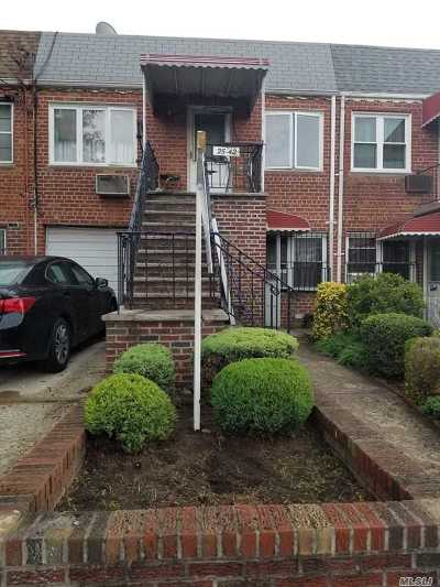 Jackson Heights Multi Family Home For Sale: 25-42 71 St