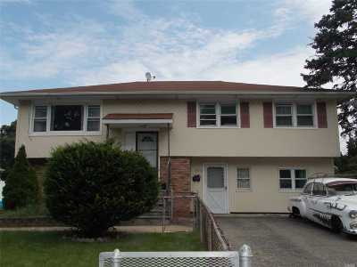 Bay Shore Single Family Home For Sale: 996 Martinstein Ave