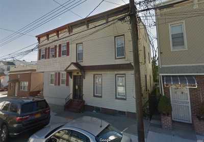 Ozone Park Multi Family Home For Sale: 88-12 97th Ave