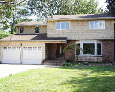 Dix Hills Single Family Home For Sale: 12 Capri Ct