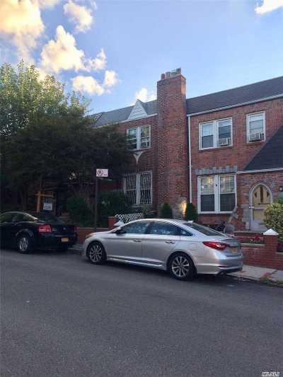 Single Family Home For Sale: 30-46a 88th St