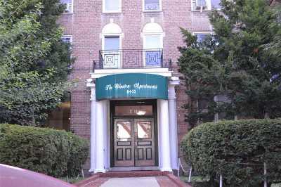 Briarwood Rental For Rent: 84-55 Daniels St #3E