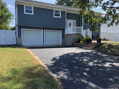 Selden Single Family Home For Sale: 3 Franco Ave