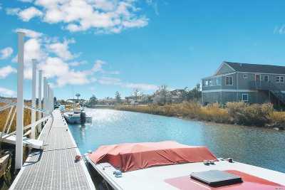 Hampton Bays Condo/Townhouse For Sale: 68 Foster Ave #18