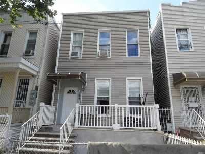 Brooklyn Multi Family Home For Sale: 173 Ridgewood Ave