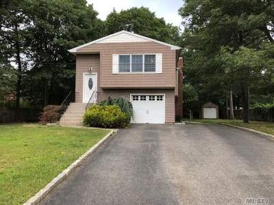 Medford Single Family Home For Sale: 709 Expressway Dr