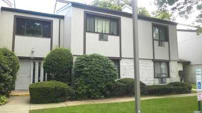 Ronkonkoma Condo/Townhouse For Sale: 91 Richmond Blvd #1-A