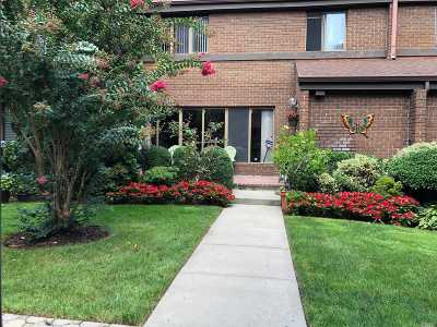 Roslyn Condo/Townhouse For Sale: 44 Pheasant Run
