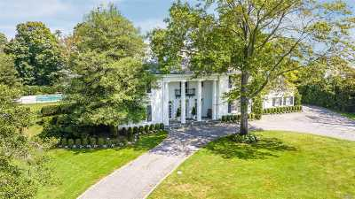 Lawrence Single Family Home For Sale: 234 Briarwood Xing