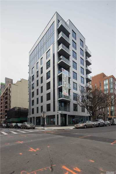 Long Island City Condo/Townhouse For Sale: 41-04 27th St #8A