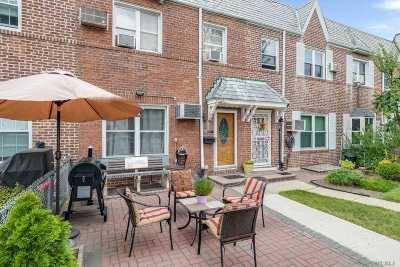 Rego Park Single Family Home For Sale: 85-15 65th Rd
