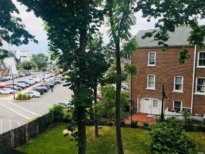 Port Jefferson Rental For Rent: 148 E Main #Upstr