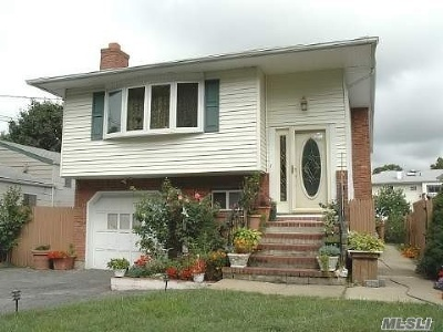 W. Babylon Single Family Home For Sale: 309 Lexington Ave