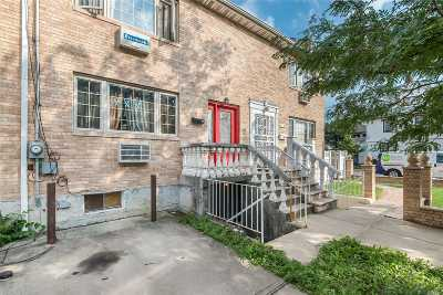 Queens Village Single Family Home For Sale: 103-35 Springfield Blvd