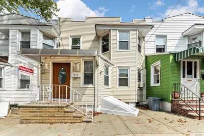 Maspeth Multi Family Home For Sale: 60-19 59th Ave