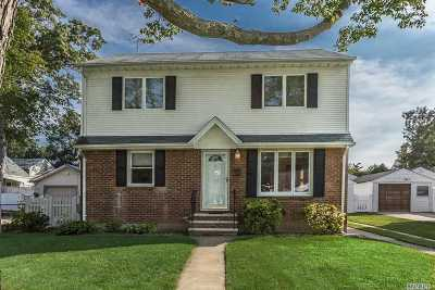 East Meadow Single Family Home For Sale: 571 Maitland St