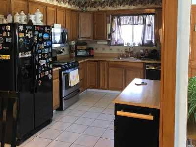 Ronkonkoma Single Family Home For Sale: 427 Shelter Rd