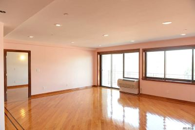 Rego Park Condo/Townhouse For Sale: 99-31 66 Ave #4A