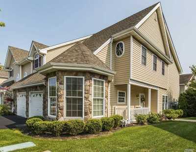 Dix Hills Condo/Townhouse For Sale