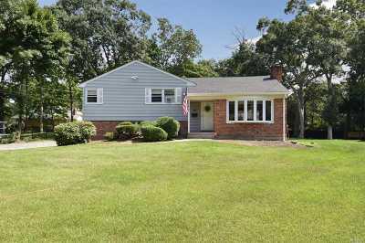 Huntington Single Family Home For Sale: 16 Winoka Dr