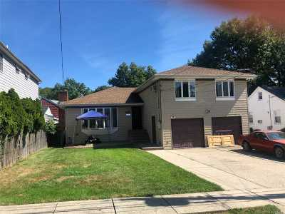 East Meadow Single Family Home For Sale: 2547 7th St