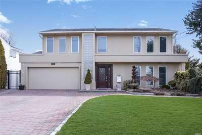 Merrick Single Family Home For Sale: 2158 Vine Dr