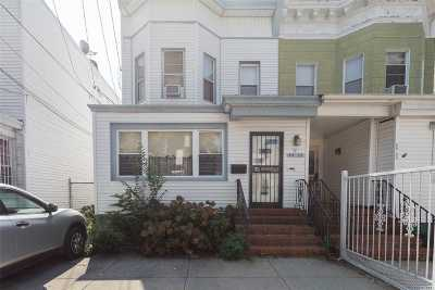 Woodhaven Multi Family Home For Sale: 80-26 89th Ave