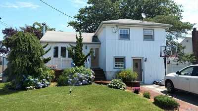 Inwood Single Family Home For Sale: 320 Finger Island Rd