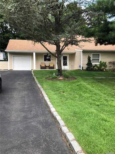Medford Single Family Home For Sale: 5 Split Pine Cir