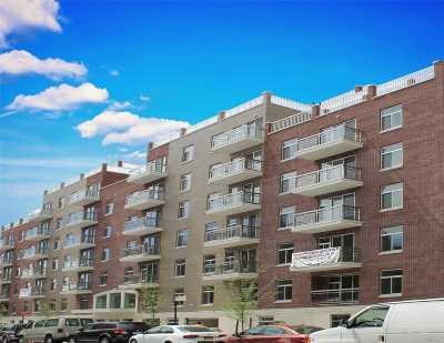 Rego Park Condo/Townhouse For Sale: 65-38 Austin St #4A