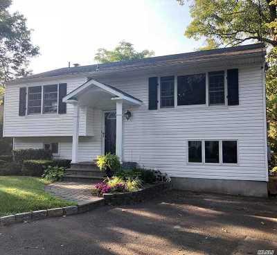 Huntington Single Family Home For Sale: 13a Homeland Dr