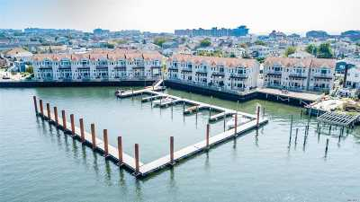Long Beach NY Condo/Townhouse For Sale: $699,000