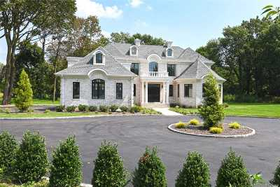 Old Westbury Single Family Home For Sale: 2 Arborfields Ct