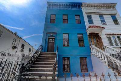 Brooklyn Multi Family Home For Sale: 105 Schaefer St