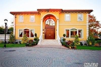 Whitestone Single Family Home For Sale: 1-15 Samos Ln