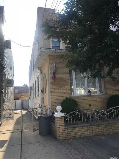 Middle Village Multi Family Home For Sale: 69-42 78th St