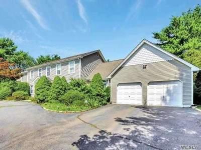 Setauket Single Family Home For Sale: 42 Buccaneer Ln