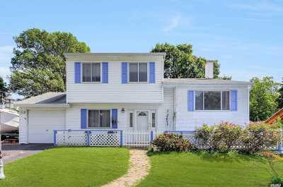 Farmingville Single Family Home For Sale: 15 Weldon Ln