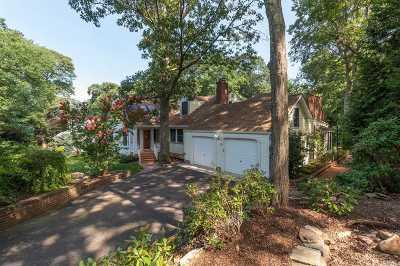 Stony Brook Single Family Home For Sale: 61 Cedar St