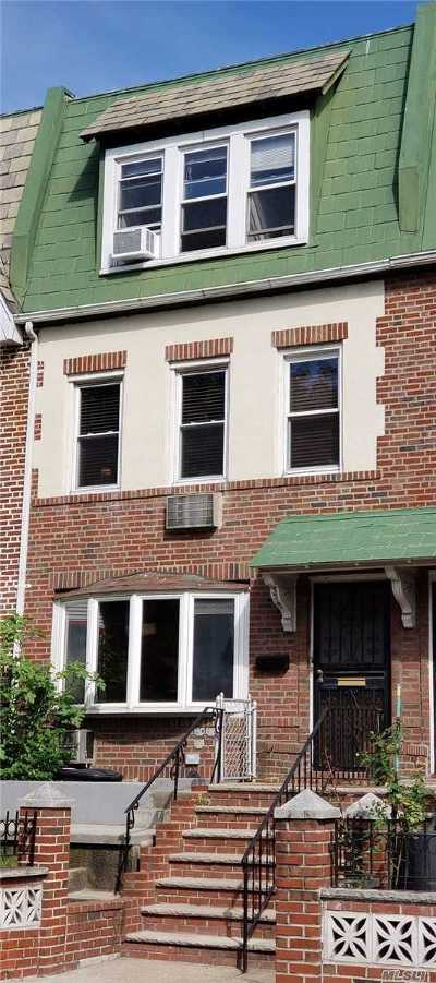 Long Island City Multi Family Home For Sale: 33-61 29th St