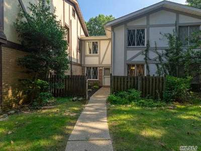 Coram Condo/Townhouse For Sale: 225 Skyline Dr