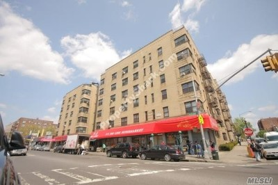 Elmhurst Condo/Townhouse For Sale: 82-01 Britton Ave #5H