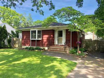 Rocky Point Single Family Home For Sale: 3 Columbine Rd