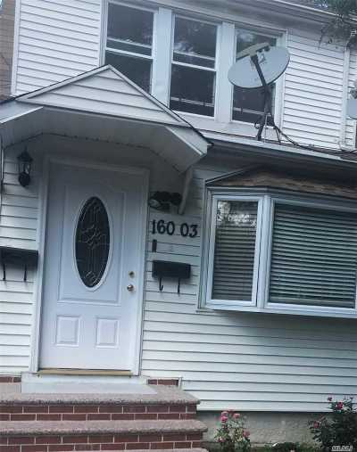 Flushing Multi Family Home For Sale: 160-03 77th Ave