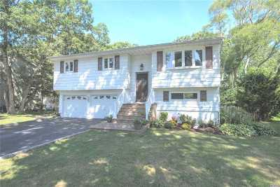 Islip Single Family Home For Sale: 231 Norwood St
